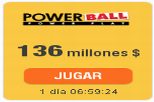 powerball 136 millones