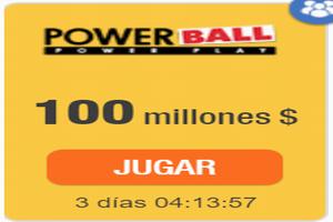 plataforma de loteias para jugar powerball en españa